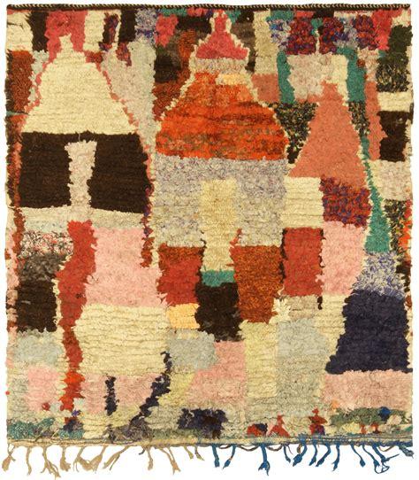 moroccon rugs vintage moroccan rug bb5139 by doris leslie blau
