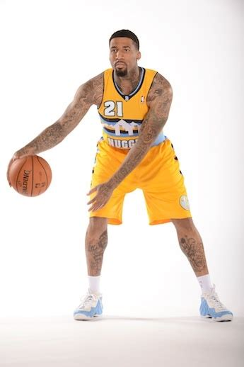 wilson chandler tattoos 107 best images about nuggets on portland