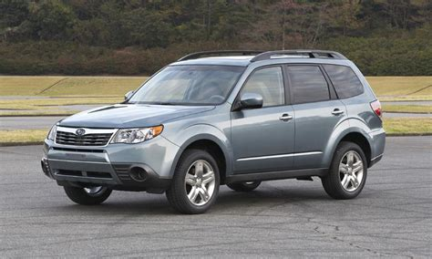 subaru forester issues 2017 ototrends net