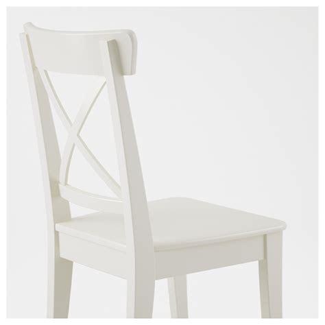 ikea ingolf bench ingolf chair white ikea