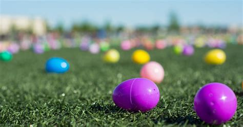 How To Find Near You How To Find An Easter Egg Hunt Near You Because It S Easier Than Hosting Your Own