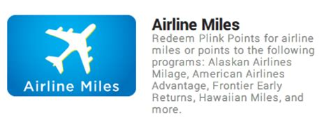 What Does Redeem Gift Card Mean - a guide to plink rewards frequent miler