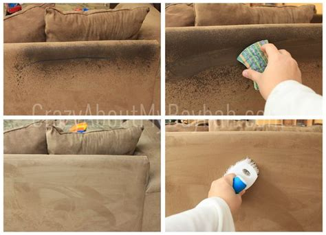 alcohol to clean microfiber couch pin by leslie miller on squeaky clean pinterest