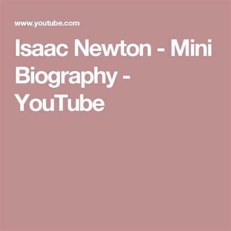 isaac newton mini biography 17 best images about my father s world exploration to 1850