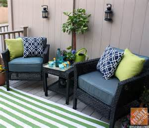 Home Decor Home Depot by Small Deck Decorating Ideas By Jewel Of Eat Drink Shop Love