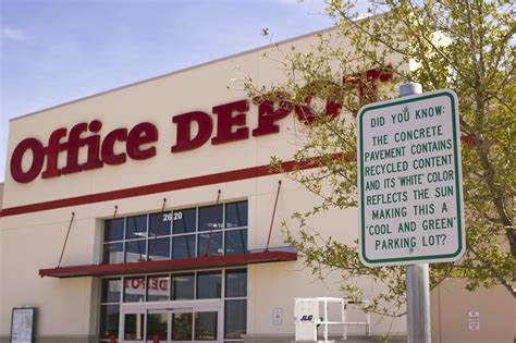 Office Depot Tx by Office Depot Usa Photo Gallery World