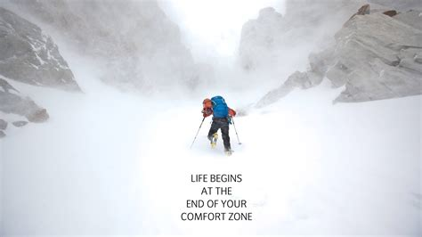 end of comfort zone 40 free motivational and inspirational quotes wallpapers