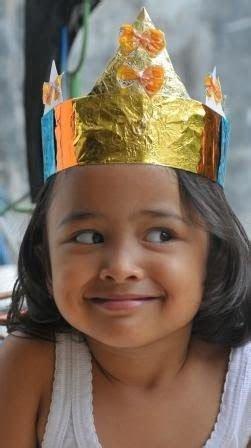 craft  kids prakarya mudah  anak mahkota