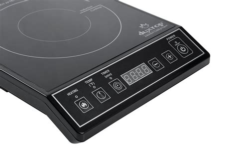 duxtop induction cooktop reviews   portables