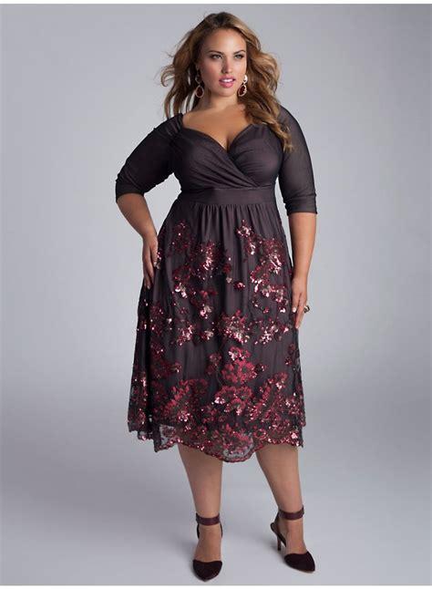 Dress Amarilis toccara plus size sweater tunic in purple moda clothes