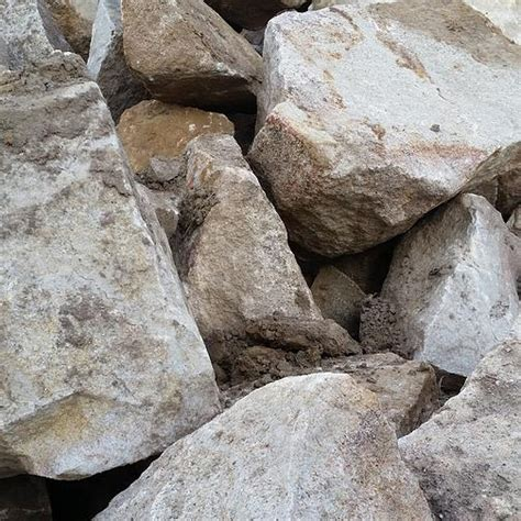 sandstone rock noosa landscape supplies