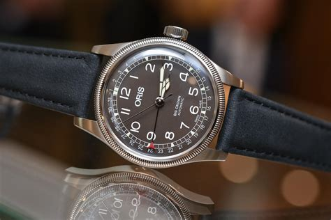Oris Big Crown Pointer Date buying guide 6 of the best affordable watches of