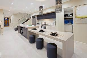 Kitchen Bench Island 7 Kitchen Design Ideas To Create The Ultimate Entertainer