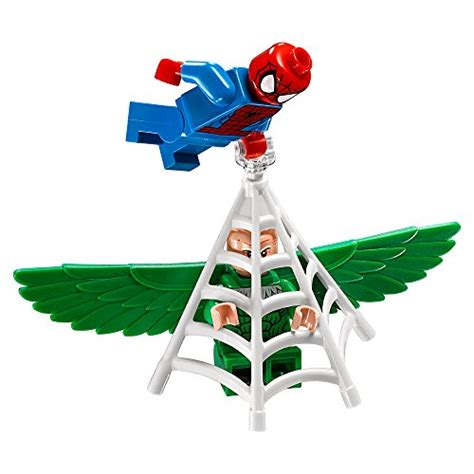 Lego 6096959 Spider Mans Rope lego marvel heroes spider doc ock s trap 76059 buy in