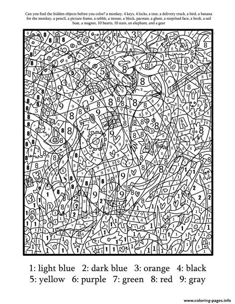 color by numbers coloring book for adults steunk fairies color by numbers coloring book color by number coloring books volume 19 books color by number for adults difficult coloring pages