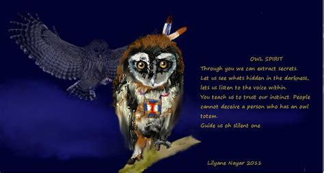 owl symbolism pure spirit second life marketplace lily s frame owl spirit