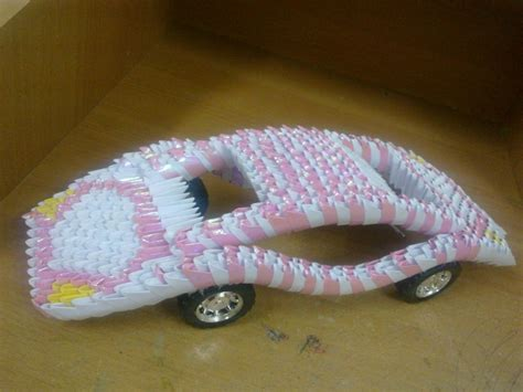 3d Origami Car - car 1 jpg album lollaa 3d origami