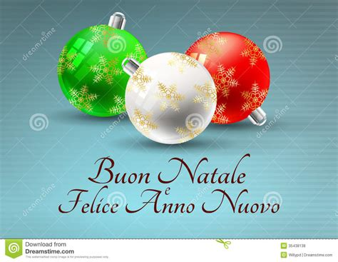 merry in italian italian stock vector image of celebration decorate