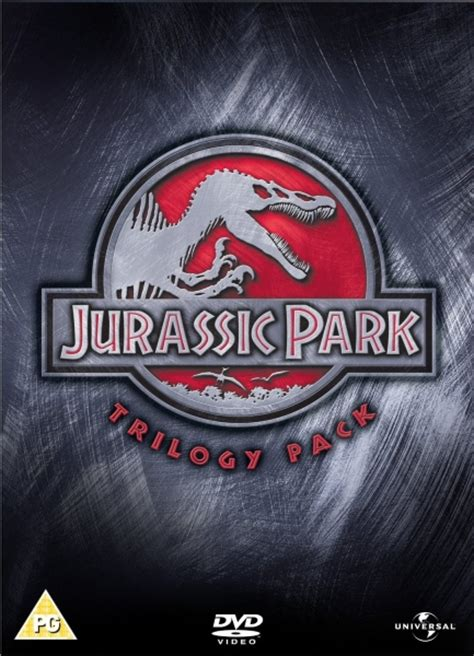 Original Jurassic Park Ultimate Trilogy jurassic park ultimate trilogy dvd zavvi