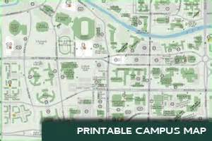 Eastern Michigan Campus Map by Best Photos Of Michigan State University Location Map