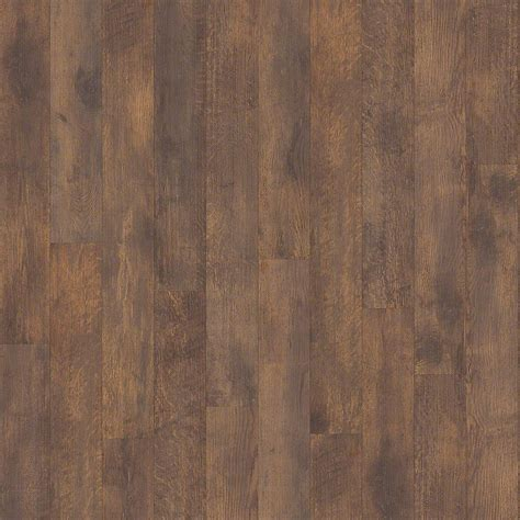 Shaw Flooring Laminate Shaw Collection Black Cherry 8 Mm Thick X 7 99 In Wx 47 9 16 In L Attached Pad Laminate
