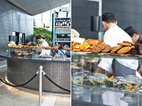 Garden City Seafood by Breakfast At Darwin Brasserie Sky Garden