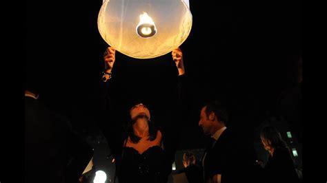 come fare lanterne volanti come si fa volare una lanterna istruzione lancio lanterne