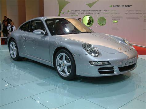 Porsche 977 Carrera 4s by Porsche 997 Wikimedia Commons