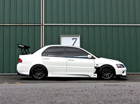 stanced mitsubishi lancer stanced mitsubishi lancer evo at first class fitment