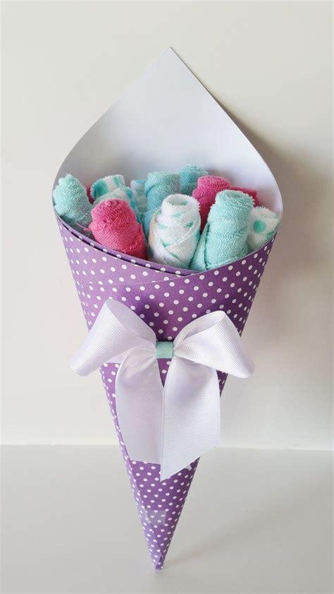 Washcloth Bouquet Baby Shower by Best 25 Washcloth Bouquet Ideas On Flowers