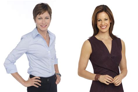stephanie gosk meet jenna wolfe and stephanie gosk nbc s lesbian power