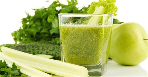 vegetables juice 10 healthy green vegetable juice