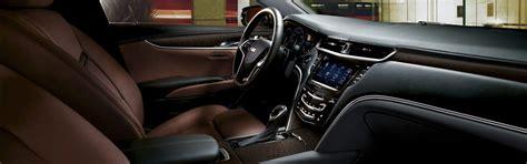 Cadillac Xts Interior by Cadillac 2017 Xts Sedan Interior Photos