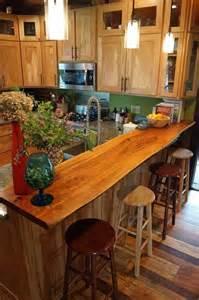 Breakfast Bar Top Ideas by Personal Best Contest Winner Home Sweet Home