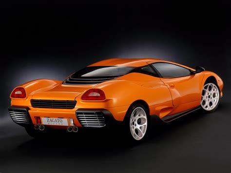 lamborghini concept cars lamborghini l147 canto 1999 concept cars