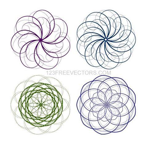 decorative symbols decorative vector symbols pack download at vectorportal