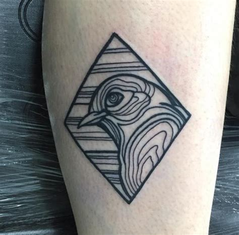 wood grain tattoo 25 best ideas about songbird on