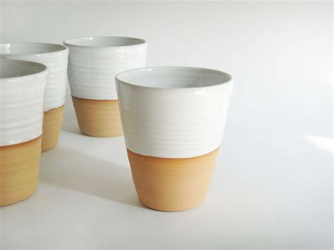 coffee cup no handle pin by todomini on cup mugs pinterest
