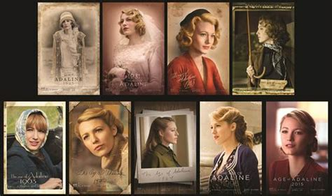 The Age Review by The Age Of Adaline Review Is Pretty Enough To Save A