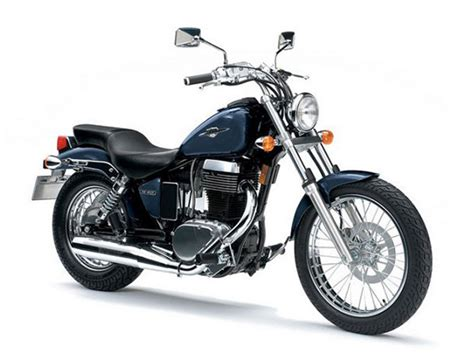 suzuki boulevard  review top speed