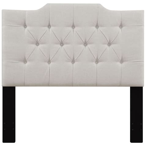 linen upholstered headboard queen linen full queen upholstered panel headboard ds d014 250