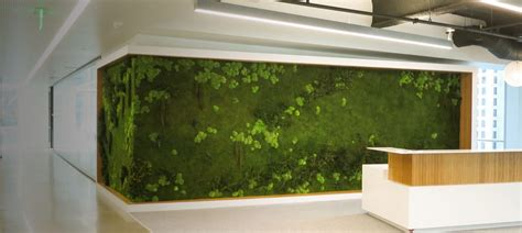 interior garden wall garden inspiration