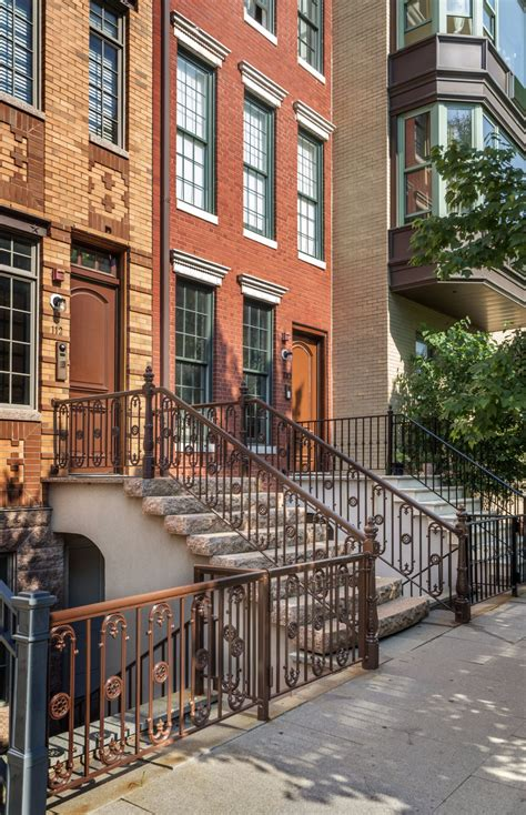 brownstones apartment rentals in downtown jersey city