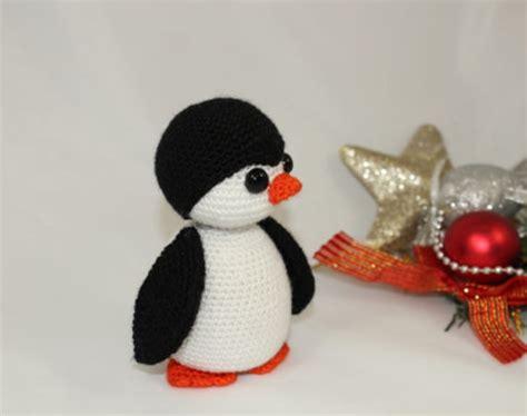 amigurumi penguin penguin amigurumi pdf pattern
