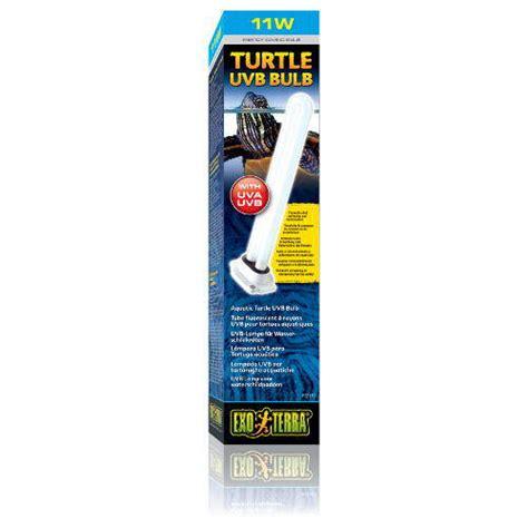 uvb light for turtles turtle uvb bulb for aquatic turtles tiendanimal