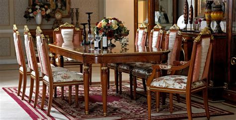 luxury dining room sets luxury dining room tables marceladick