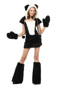 Bug In A Rug Panda Costume