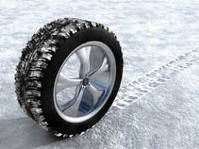 Best Car Tires For And Snow Winter Driving