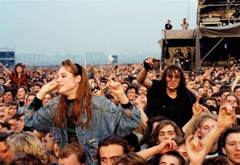 metallica russia what is the story behind metallica s 1991 concert in