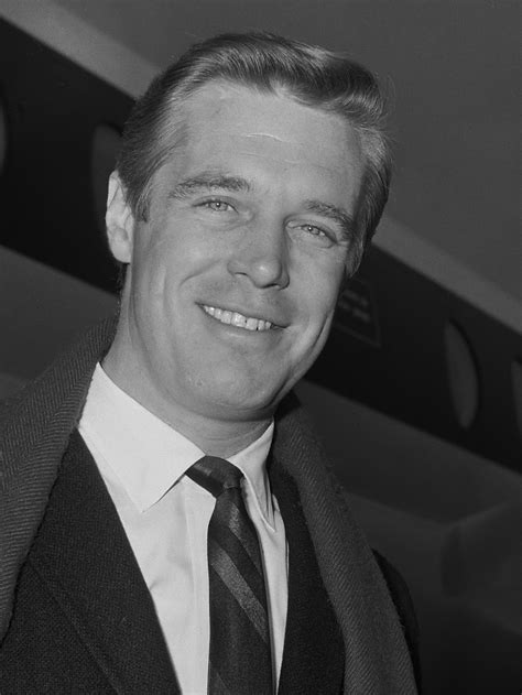 on george george peppard